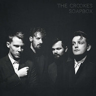Soapbox By Crookes On Audio CD Album 2014 - EE685964