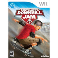 Tony Hawk's Downhill Jam For Wii - EE686006