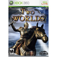 Two Worlds For Xbox 360 2 RPG - EE686080