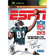 ESPN NFL 2K5 Xbox For Xbox Original Football - EE686076