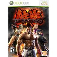 Tekken 6 For Xbox 360 Fighting - EE686106