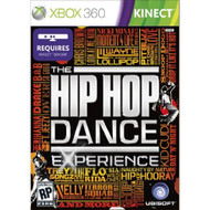 The Hip Hop Dance Experience For Xbox 360 Music - EE686160