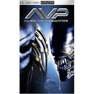 Alien Vs Predator UMD For PSP - EE686172