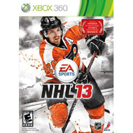NHL 13 For Xbox 360 Hockey - EE686201