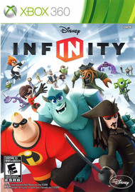 Disney Infinity Replacement Game For Xbox 360 - EE686219