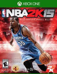 NBA 2K15 For Xbox One Basketball - EE686279