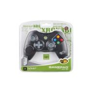 X360 Gamepad Black MCP471610M02/04/1 For Xbox 360 DTL4001-MCP471610M02 - EE686301