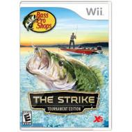 Bass Pro Shops The Strike Nintendo Wii Shooter - EE686303