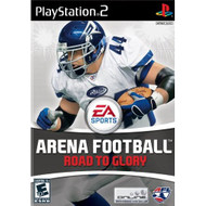 Arena Football: Road To Glory For PlayStation 2 PS2 - EE686306