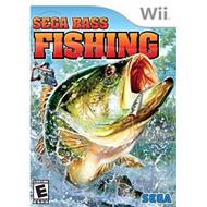 Sega Bass Fishing For Wii - EE686304