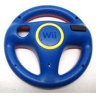 Official Steering Wheel RVL-024 Mario Kart Red / Blue Rvl-Hak-Usz For - EE686327