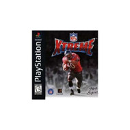 NFL Xtreme PlayStation For PlayStation 1 PS1 Football With Manual and - EE686341