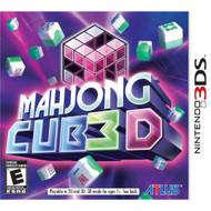 Mahjong CUB3D Nintendo For 3DS - EE686372