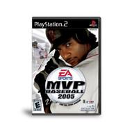 MVP Baseball 2005 For PlayStation 2 PS2 - EE686389