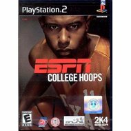 ESPN College Hoops For PlayStation 2 PS2 - EE686421