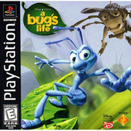 A Bug's Life Ps For PlayStation 1 PS1 - EE686504