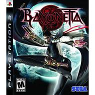 Bayonetta For PlayStation 3 PS3 - EE686540