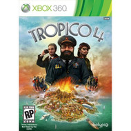 Tropico 4 For Xbox 360 Strategy - EE686605