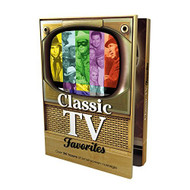 Classic TV Favorites On DVD With Buddy Ebsen - EE686663