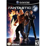 Fantastic Four For GameCube 4 - EE686753