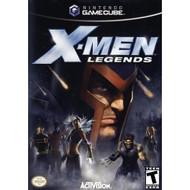X-Men Legends For GameCube - EE686756