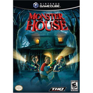 Monster House For GameCube - EE686765