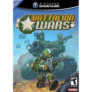 Battalion Wars For GameCube - EE686771