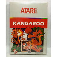 Kangaroo Atari 2600 For Atari Vintage - EE686852
