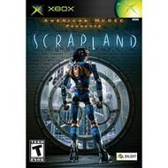 Scrapland Xbox For Xbox Original  - EE686862