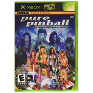 Pure Pinball Xbox For Xbox Original - EE686863