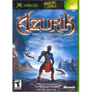 Azurik: Rise Of Perathia For Xbox Original - EE686867