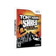 Tony Hawk Shed Big Air! Bigger Tricks For Wii - EE686923