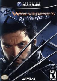 X2 Wolverine's Revenge For GameCube - EE686987
