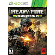 Heavy Fire: Shattered Spear For Xbox 360 - EE687000