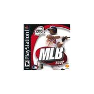 MLB 2002 PlayStation For PlayStation 1 PS1 Baseball - EE687015