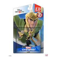 Disney Infinity: Marvel Super Heroes 2.0 Edition Loki Figure Not - EE687071