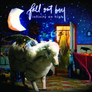 Infinity On High Bonus CD By Fall Out Boy Limited Edition Edition 2007 - EE687082