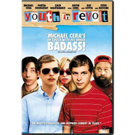 Youth In Revolt On DVD With Michael Cera - EE687092