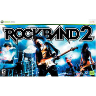 Rock Band 2 Special Edition For Xbox 360 19156 - EE687102