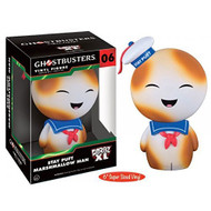 Toasted Stay Puft Marshmallow Man Funko Dorbz XL Gamestop Exclusive - EE687134