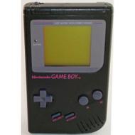 Game Boy Play It Loud Deep Black LIQFP91305Y07 - EE687160