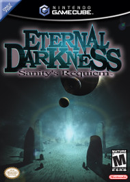 Eternal Darkness: Sanity's Requiem For GameCube - EE687228