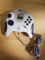 Mad Catz Controller Gray MKN857 For Sega Dreamcast Grey - EE687231