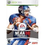 NCAA Football 08 For Xbox 360 - EE687270
