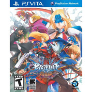 Blazblue: Continuum Shift Extend Standard Edition PlayStation Vita For - EE687300