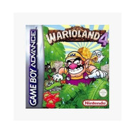 Pokemon Warioland 4 Version For Gameboy Advance Game For GBA Gameboy - EE687337