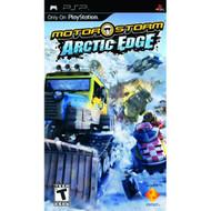 Motorstorm: Arctic Edge Sony For PSP UMD Racing - EE687348