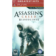 Assassin's Creed: Bloodlines Sony For PSP UMD - EE687356