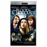 Blood And Chocolate UMD For PSP - EE687372