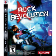 Rock Revolution Game For PlayStation 3 PS3 Music - EE687393